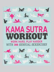 Kama Sutra Workout - 300 Sensual Sexercises, , hi-res