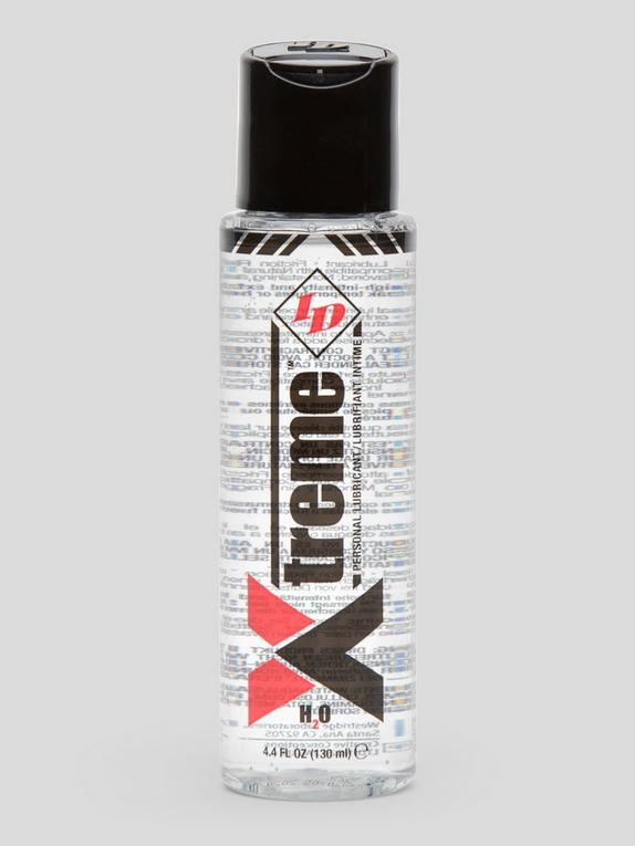 ID Xtreme H2O Thick Water-Based Lubricant 4.4 fl oz, , hi-res