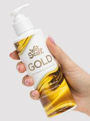 Wet Stuff Gold Water-Based Lubricant 270ml, , hi-res