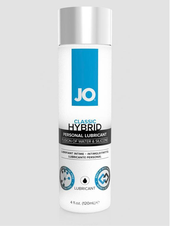System JO Classic Hybrid Lubricant 120ml, , hi-res