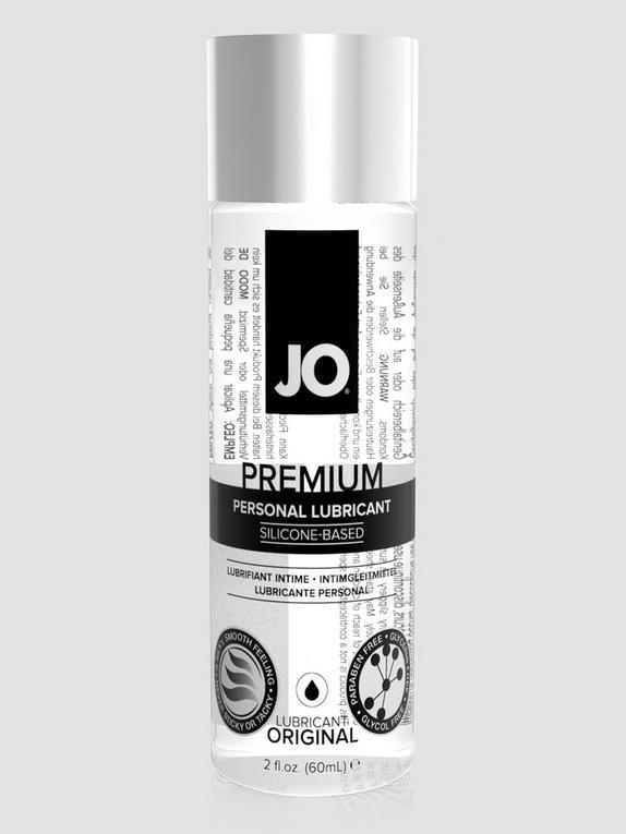 System JO Premium Silicone Lubricant 60ml, , hi-res
