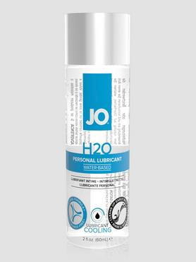 System JO H2O Cooling Water-Based Lubricant 60ml
