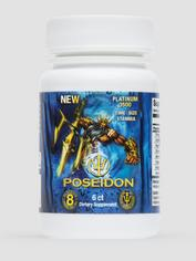 Poseidon Dietary Supplement for Men (6 Capsules), , hi-res