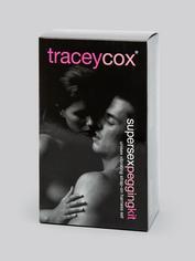 Coffret gode ceinture pegging Supersex (4 pièces), Tracey Cox, Noir, hi-res