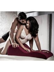 Liberator Sex Position Enhancer, Red, hi-res