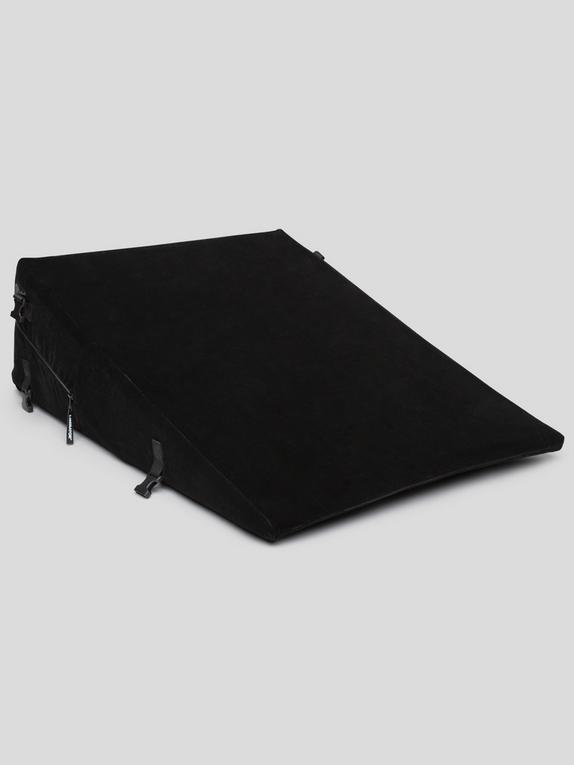Liberator Black Label Sex Position Ramp Set, Black, hi-res