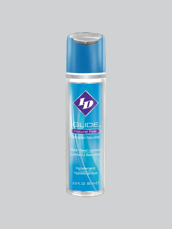 ID Glide Water-Based Lubricant 2.2 fl oz, , hi-res