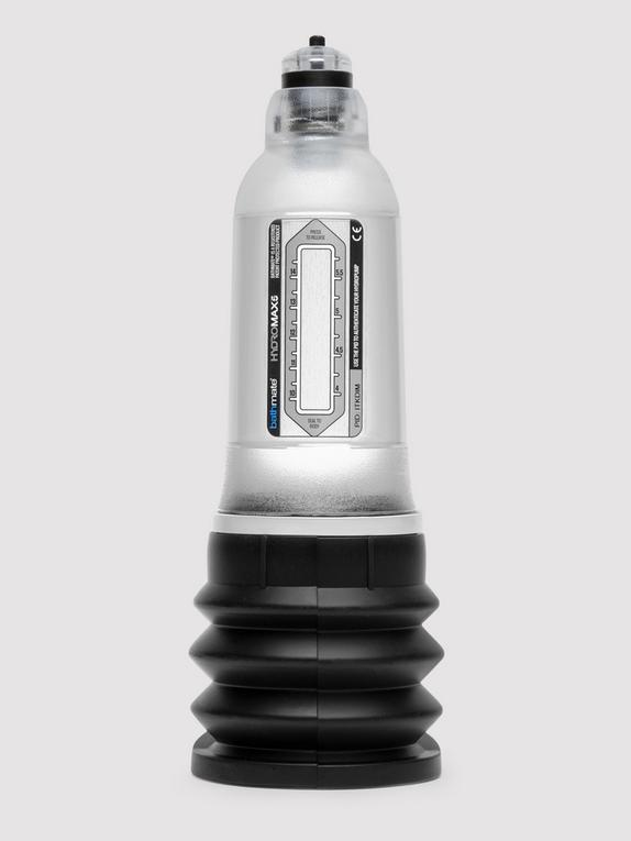 Pompe à pénis HYDROMAX5 transparente, Bathmate, Transparent, hi-res