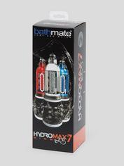 Bathmate HYDROMAX7 WIDE BOY Penis Pump Clear 5-7 Inches, Clear, hi-res