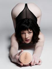 Fleshlight Butt Stoya Epic Texture, Flesh Pink, hi-res
