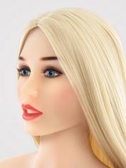 THRUST Pro Elite Natalia Lifesize Realistic Sex Doll 45kg, Flesh Pink, hi-res