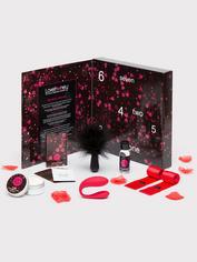 Lovehoney x We-Vibe Seventh Heaven Romance Gift Box , Black, hi-res