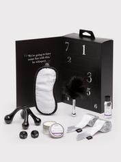 Fifty Shades of Grey Sweet Sensations Gift Set (7 Piece), Black, hi-res