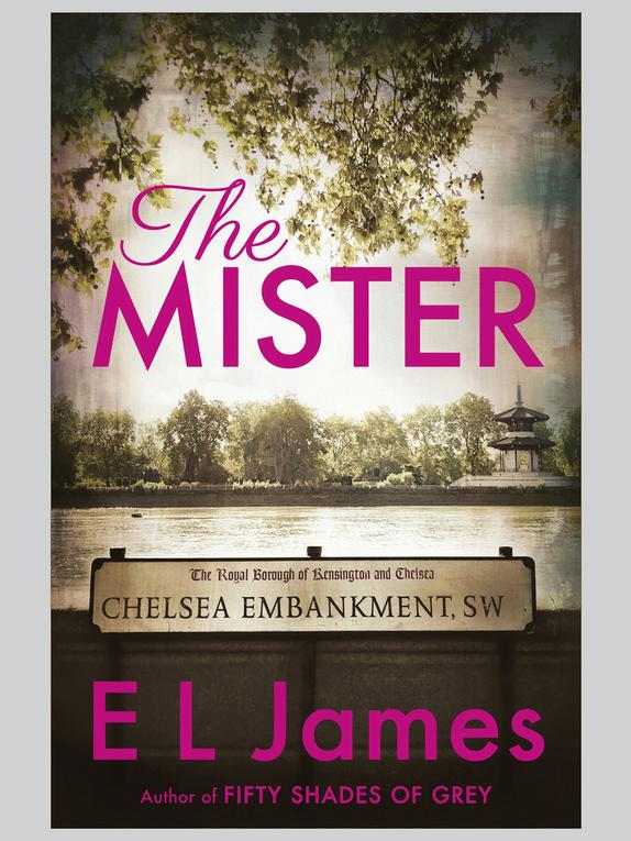 The Mister by E L James, , hi-res