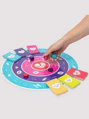 Lovehoney Oh! Fantastic Foreplay Board Game, , hi-res