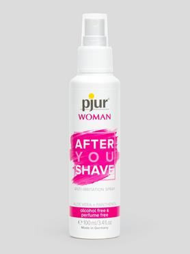 pjur Woman After You Shave Spray 100ml