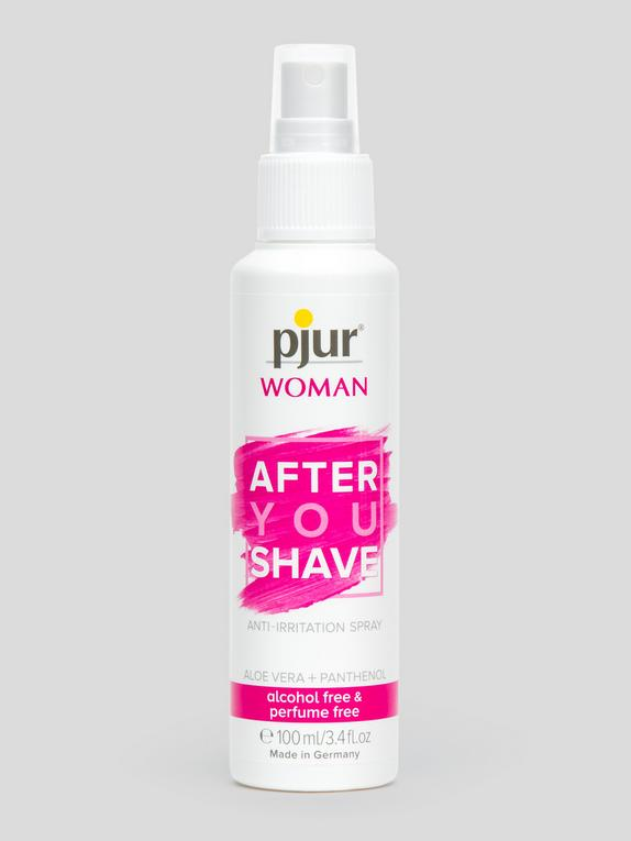 pjur Woman After You Shave Spray 100ml, , hi-res