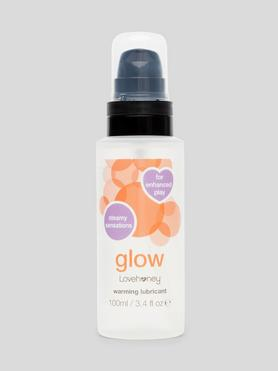 Lovehoney Glow Warming Lubricant 100ml