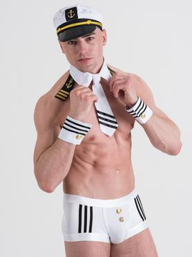 Lovehoney Fantasy Sexy Seaman Costume