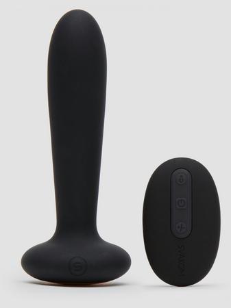 Svakom Primo Warming Remote Control Butt Plug