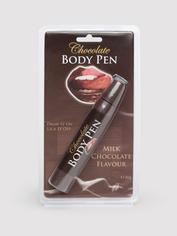 Chocolate Flavoured Body Pen 40g, , hi-res