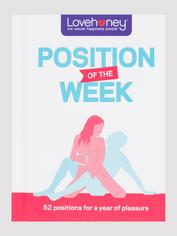 Lovehoney Position of the Week, , hi-res