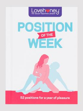 Lovehoney Position of the Week