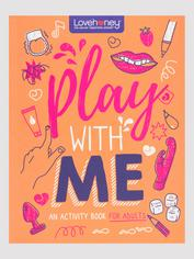 Lovehoney Play With Me: An Activity Book for Adults, , hi-res