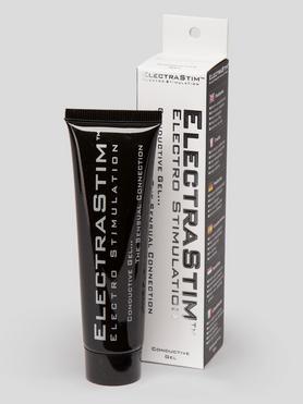 Gel conducteur pour électrodes 60 ml par ElectraStim