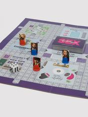 Sex & Intrigue Board Game 	, , hi-res