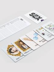 Sex & Intrigue Board Game , , hi-res