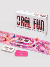 Oral Fun Board Game, , hi-res