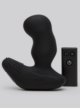 Nexus Revo Extreme Remote Control Rotating Prostate Massager