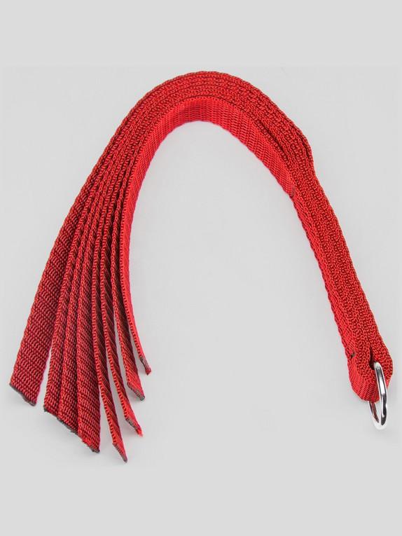 Scarlet Bound Flogger, Red, hi-res