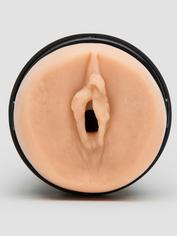 Main Squeeze The Original Vibro Vibrating Realistic Vagina, Flesh Pink, hi-res