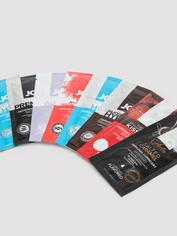 System JO Beginners Luck Lubricant Sachets (8 Pack) , , hi-res