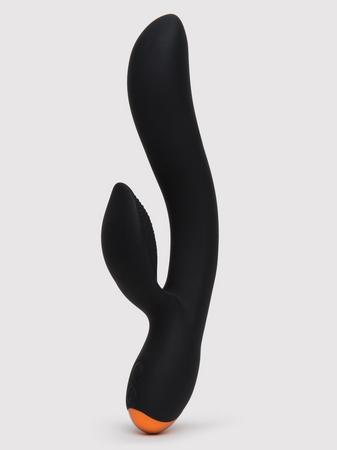 Rocks Off Regala 10 Function A-Spot Rabbit Vibrator