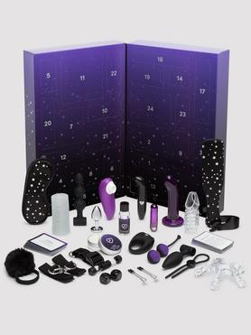 Lovehoney Best Sex of Your Life Couple's Sex Toy Advent Calendar