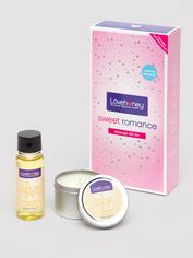 Lovehoney Sweet Romance Massage Gift Set, , hi-res