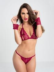 Lovehoney 7 Nights of Seduction One Size Lingerie Calendar, Red, hi-res
