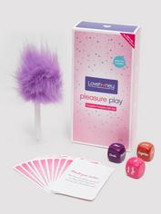 Lovehoney Pleasure Play Couple's Foreplay Gift Set, , hi-res
