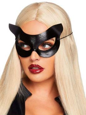 Leg Avenue Vinyl Cat Mask