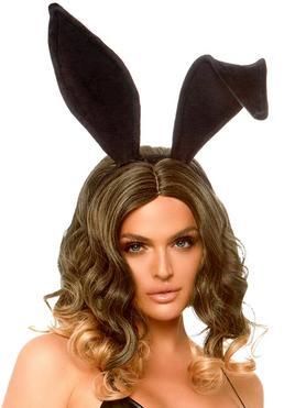 Leg Avenue Velvet Bunny Ears