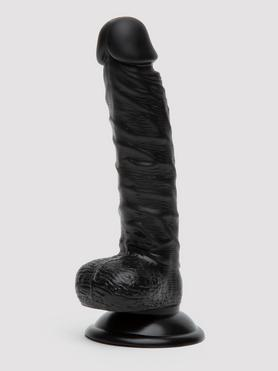 Lifelike Lover Classic Realistic Dildo 8 Inch