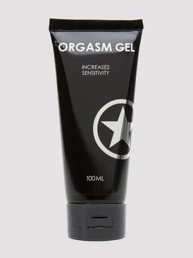 Ouch! Orgasm Gel 100ml