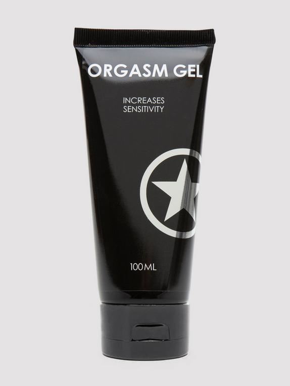 Ouch! Orgasm Gel 100ml, , hi-res