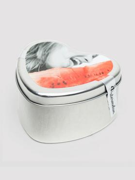 Earthly Body Lickable Watermelon Massage Candle (113g)