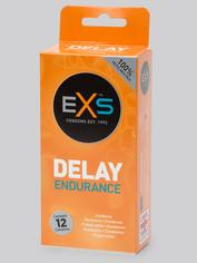 EXS Delay Endurance Condoms (12 Pack), , hi-res