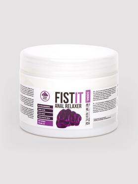 FIST IT betäubendes wasserbasiertes Analentspannungsmittel 500ml
