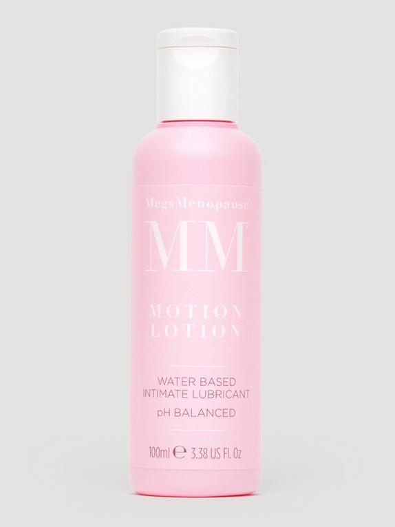 MegsMenopause Motion Lotion Water-Based Intimate Lubricant 100ml, , hi-res